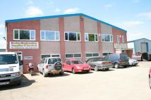 property for sale in Boston Engineering, Marsh Lane, PE21