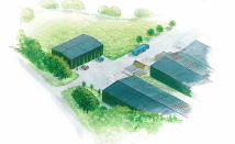 property for sale in Lancaster Business Park, East Kirkby, PE23