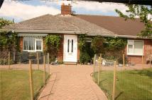 Bungalow for sale in Wash Road, Kirton, PE20