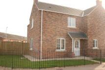 semi detached home in Spalding Road, Sutterton...