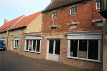 property to rent in Off Southgate, Sleaford, NG34