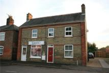 property for sale in Chapelgate, Sutton St James, PE12