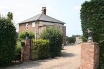3 bedroom Detached property for sale in Black Drove, Midville...