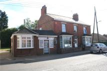 property for sale in Knight Street, Pinchbeck, PE11