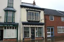 property for sale in South Market Place, Alford, LN13