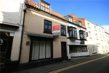 property to rent in Westgate, Sleaford, NG34
