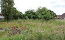 Plot in Walcott Road, Billinghay...