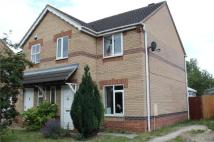 semi detached property in Polyanthus Drive...