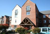 Flat to rent in Moores Court, Sleaford...