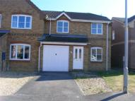 Mulberry Close semi detached house to rent