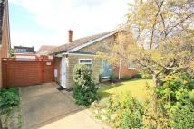 Bungalow for sale in Ashtree Close...
