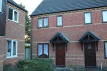 2 bedroom semi detached house to rent in Elizabeth Court...