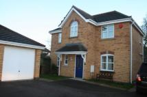house to rent in Pear Tree Close...