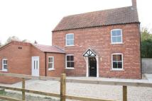 3 bed Detached property to rent in Main Road, Anwick, NG34