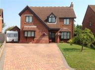 4 bed Detached property in Tomlinson Way...