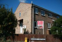 2 bed End of Terrace property to rent in Boundary Pastures...