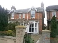 End of Terrace house to rent in Station Road, Ruskington...