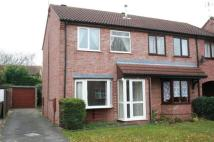 semi detached house in Ambleside Close...