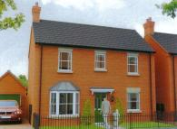 3 bedroom new property in Plot 64, Hunters Place...