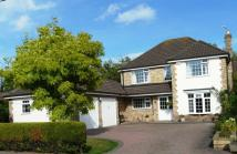 4 bed Detached home for sale in Dunholme Road, Welton