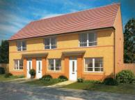 2 bed new property for sale in Plot 139, Manor Farm...