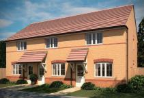 new property for sale in Plot 140, Manor Farm...