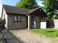 Detached Bungalow for sale in Queensway Court, Saxilby
