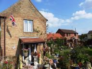 Detached home for sale in High Street, Marton