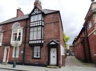 Terraced property for sale in Bailgate, Lincoln