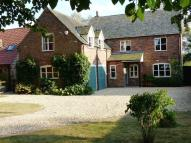 5 bedroom Detached property for sale in Church Lane, Harmston...