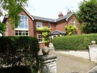 semi detached house for sale in School Lane, Canwick...