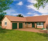 3 bed new development in Plot 12a, Foxby Chase...