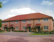 2 bed new house for sale in Plot 155, Manor Farm...