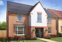 4 bed new home in Plot 306 Kings Court...