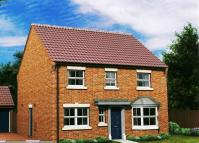 4 bed new property in MIDDLETON - Foxby Chase...