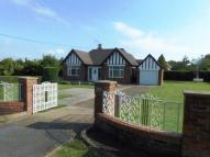 2 bed Detached house in Mill Hill, Nettleham