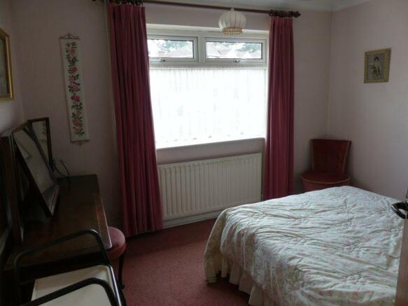 6. Bedroom 2