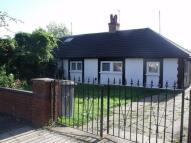 Semi-Detached Bungalow in Lowfield Road, London