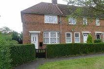 3 bedroom semi detached property in Moorhouse Road, Harrow...