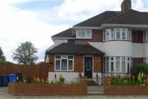 4 bedroom semi detached property in Felbridge Avenue...