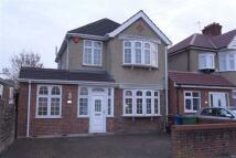 Grange Avenue Detached property for sale