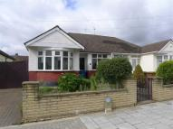 2 bed Semi-Detached Bungalow in Winchester Road, Kenton...