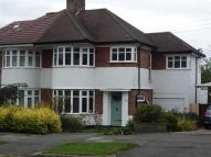 4 bedroom property to rent in Vernon Drive, Stanmore...