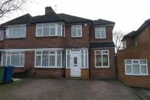 5 bedroom semi detached house in Weston Drive, Stanmore...