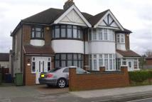 3 bedroom semi detached home for sale in Locket Road...