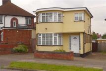3 bedroom Detached home in Beverley Gardens...