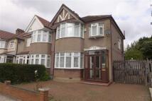 3 bedroom semi detached home in Locket Road...