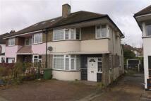 4 bedroom semi detached property for sale in Kenton Lane, Harrow...