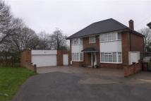 Detached house for sale in Vernon Drive, Stanmore...