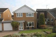 Link Detached House for sale in Heathfield Way, Barham...